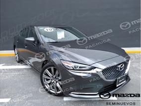 Mazda Mazda 6 Signature Ta ¡¡¡¡¡¡¡¡¡¡2019¡¡¡¡¡