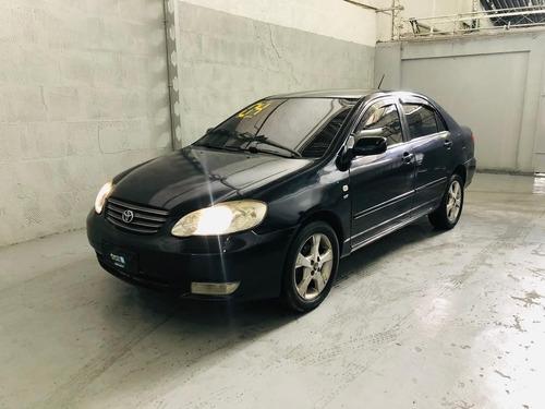 Toyota Corolla 1.6 Xli 16v 2004