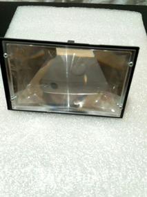 Bloco Da Lâmpada De Led Projetor Unic Uc46 + Lente