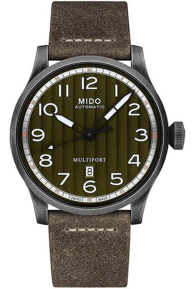 Relógio Mido - Multifort Automático - M032.607.36.090.00