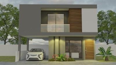 Casas En Preventa En Colonia Arenal En Tampico, Tamaulipas
