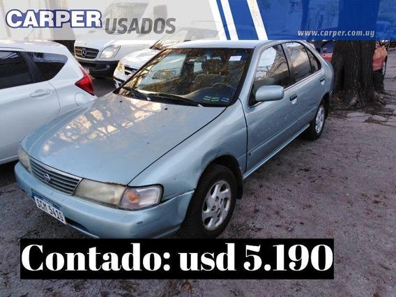 Nissan Sentra Full 1995