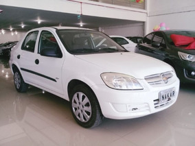 Chevrolet Prisma Joy 1.0 Flex 2010 Branco