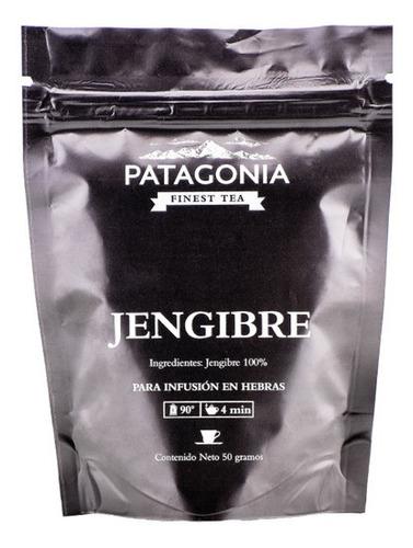 Te Hebras Patagonia Premium Jengibre