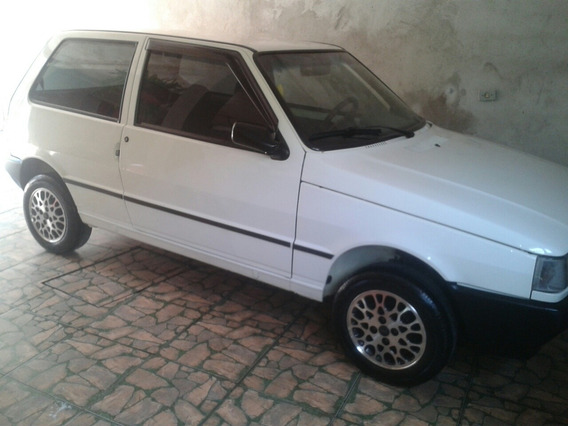 Fiat Uno 1.0 Fire 5p 2002