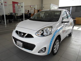 Nissan March Advance Navi Aut 2018 Auto Demo
