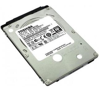 Disco Rigido 320 Gb Toshiba Notebook, Netbook, Ps3, Dvr