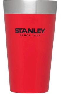 Vaso Sin Tapa Rojo 473ml Stanley
