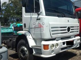Mb 1723 - 99/99 - Truck, No Chassi, Bem Conservado