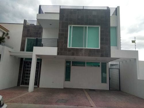 Casa En Renta Residencial Los Olivos