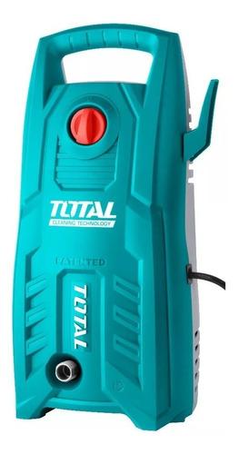 Hidrolavadora Eléctrica 1400w 130bar Total + Regalo - T V