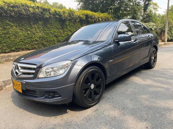 Mercedes-benz Clase C 180 Mecánico