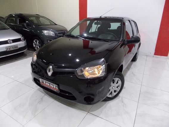 Renault Clio 1.0 2013 4 Portas Flex Completo (baixo Km)
