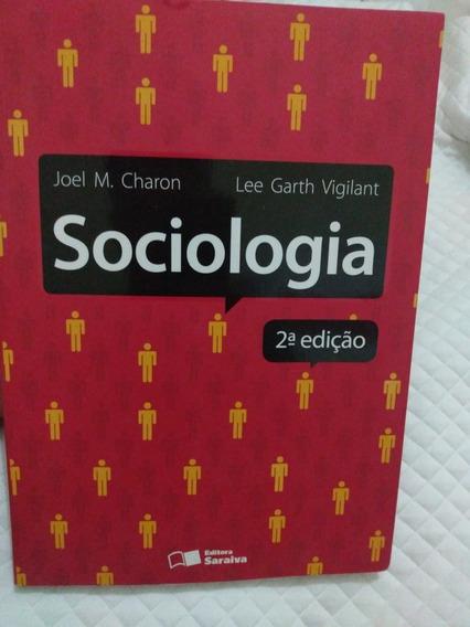 Livro Sociologia - 2ª Edição