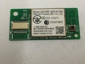 Placa Bluetooth Sony Shake 5 1-490-558-32 J20h066 Gpx88 Outr