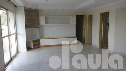 Imagem 1 de 14 de Vila Valparaíso - Lindo Apartamento Com 148m2 - Em Excelente - 1033-9760