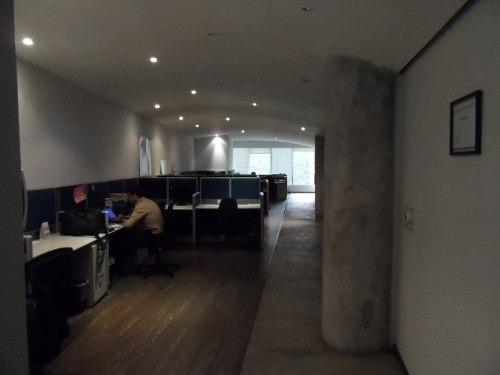 Oficina Alpino Chipinque 225m2