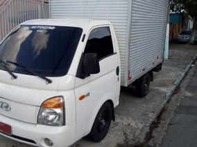 Hyundai Hr C/ Baú 2.5 2012