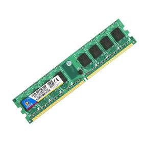 Memória Ddr2 4gb 800 Mhz Pc2-6400 Para Intel