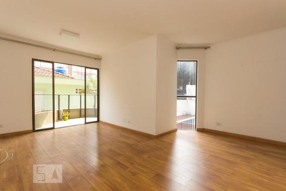 Apartamento No 1º Andar Com 3 Dormitórios E 2 Garagens - Id: 892958561 - 258561