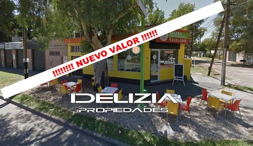 Alquiler De Local Comercial En Parque Leloir Ituzaingo