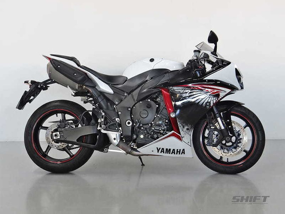 Yamaha Yzf R-1 2013