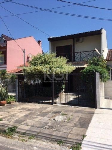 Casa Em Hípica Com 3 Dormitórios - Lu430678