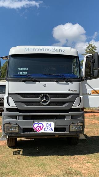 Mercedes-benz 3344 Semiautomática
