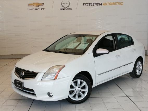 Nissan Sentra Emotion Cvt 2012 Garantia Agencia Credito!