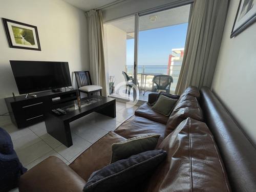 Apartamento De 2 Dormitorios En Excelente Precio- Ref: 4820