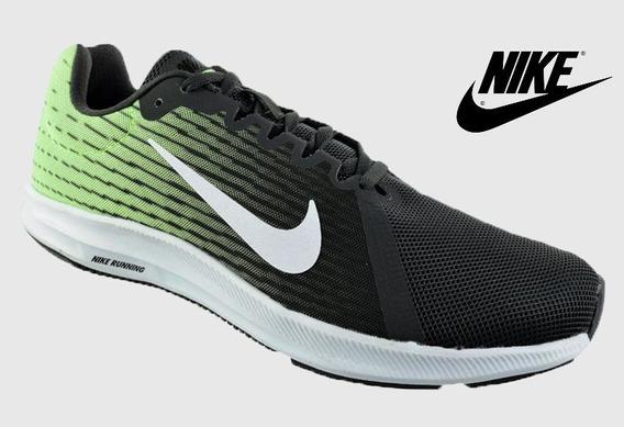 Tenis Nike Original Downshifter 8 Para Corrida E Academia Novo Tamanho 42