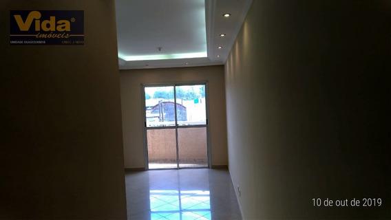 Apartamento Para Locação Em Quitaúna - Osasco - 41165