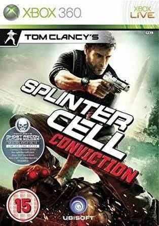 Dead Space 3 + Splinter Cell - Xbox 360 / One Midia Digital