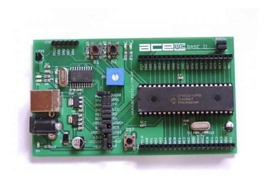 Plataforma Acepic Base Ii