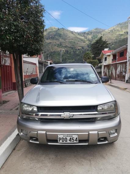 Chevrolet Trailblazer 4x4 Full