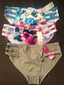 Ropa Interior Dama Bikinis Moda Varios Colores 69 C/u T-m