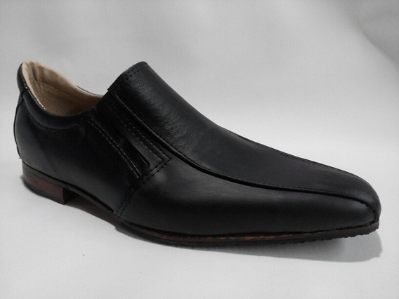 Zapato De Vestir Hombre Cuero