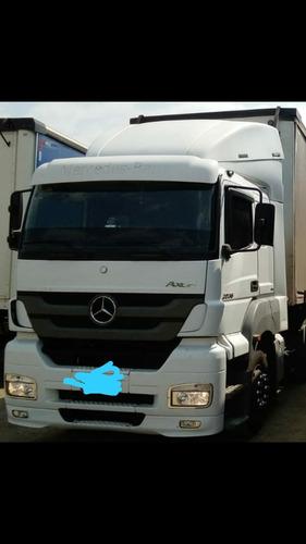 Mercedes Benz Axor 2036
