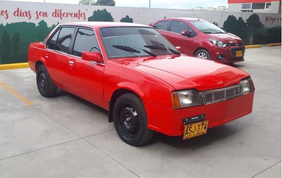 Chevrolet Monza Monza