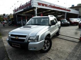 Chevrolet S10 Executive 4x4