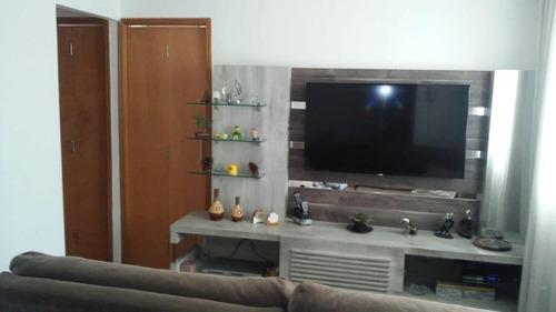 Apartamento À Venda, 48 M² Por R$ 210.000,00 - Jardim Antártica - São Paulo/sp - Ap9706
