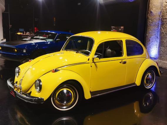 Volkswagen Sedan 1972