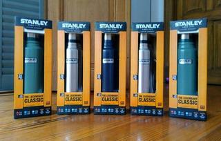 Termo Stanley 1 Litro Pico Cebador