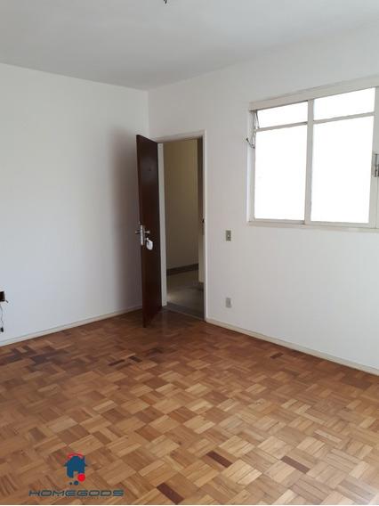 Apartamento Para Locação Na Avenida Orosimbo Maia Com 2 Dormitorios - Ap00696 - 33474750