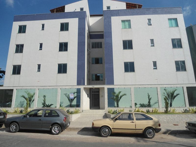 Apartamento Com 3 Quartos Para Alugar No Jardim Riacho Das Pedras Em Contagem/mg - 2593