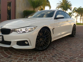 Bmw Serie 4 3.0 435ia Coupe M Sport At