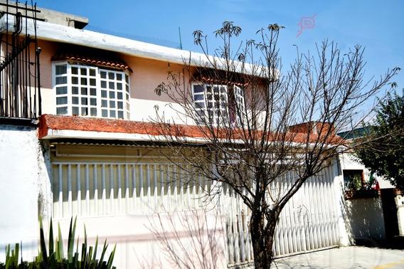 Casas En Renta En San Martín, Texcoco