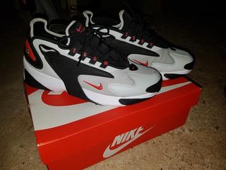 Nike Air Zoom 2000