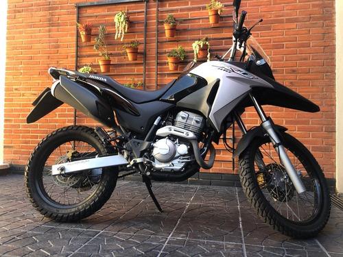Honda Xre 300 - 2018