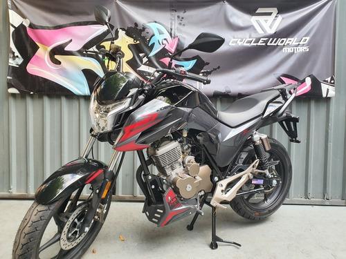 Moto Kiden Kd 150  Z Naked 0km 2021  No Rouser